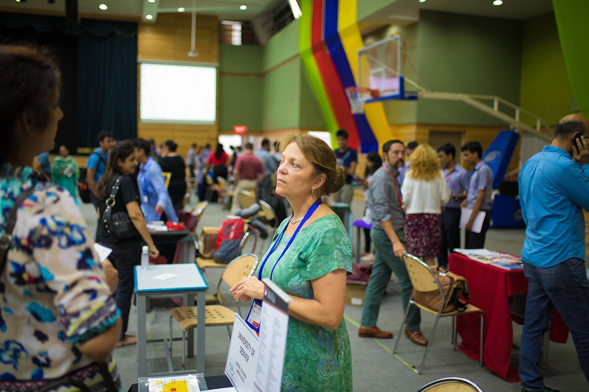 2017 IC3 Conference Fair and Symposium