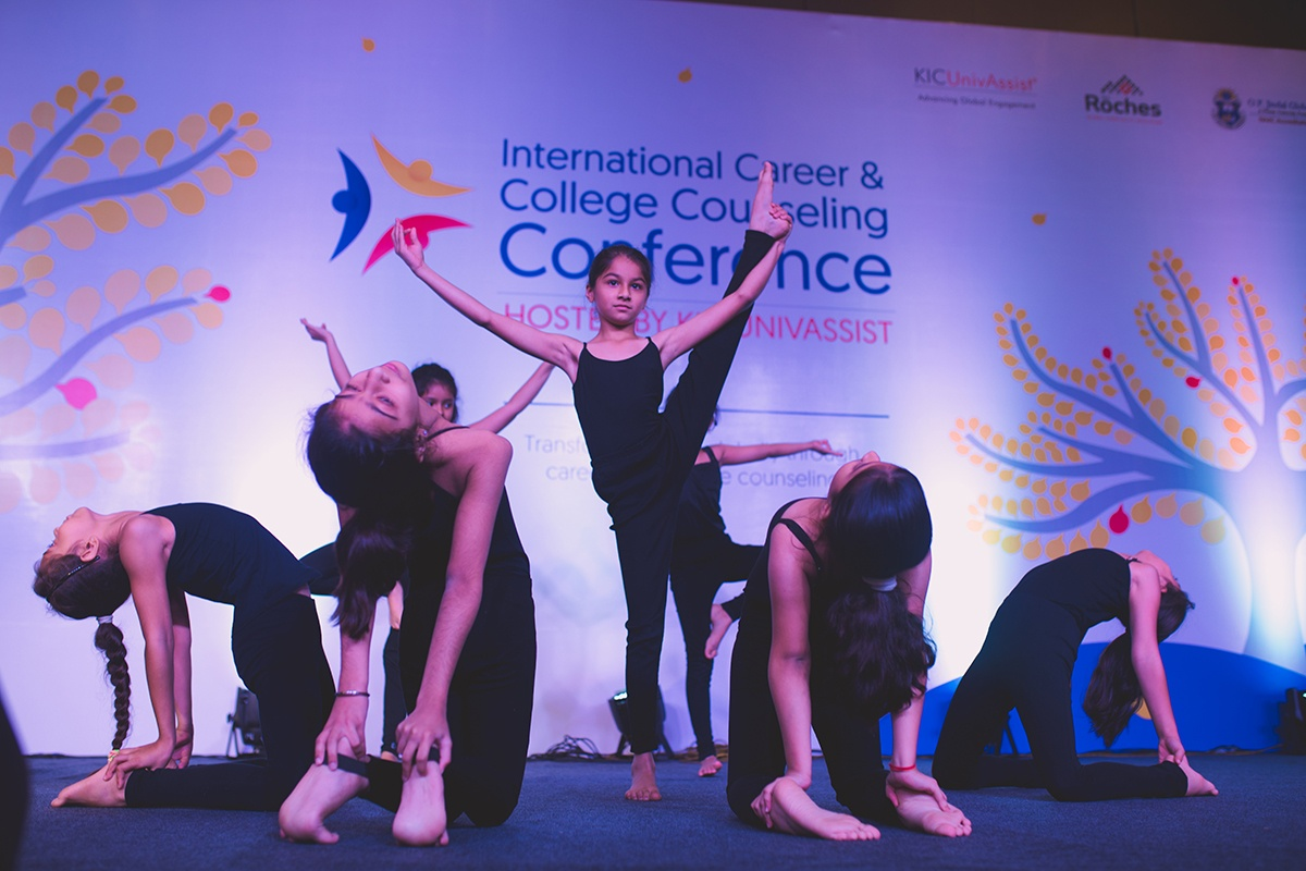 2017 IC3 Conference Student Performance