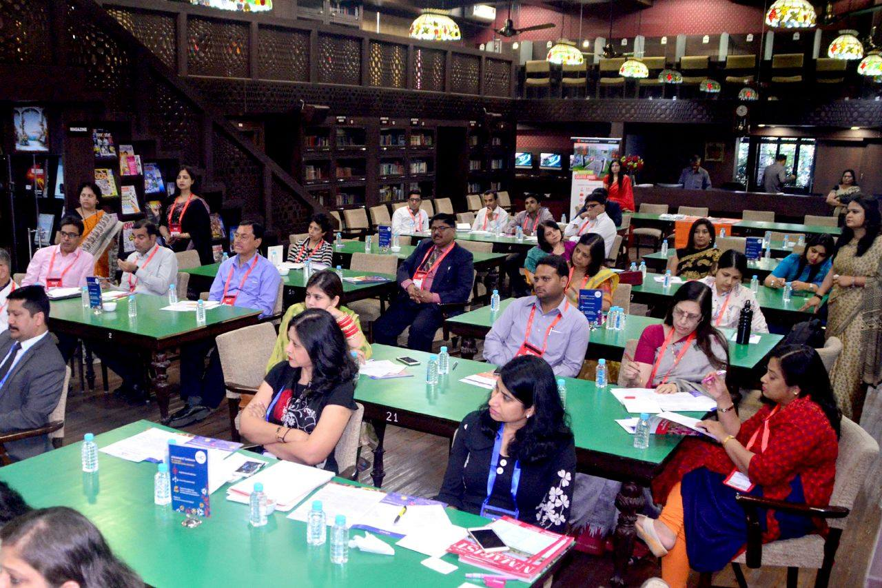 2018 IC3 Regional Forum in Indore