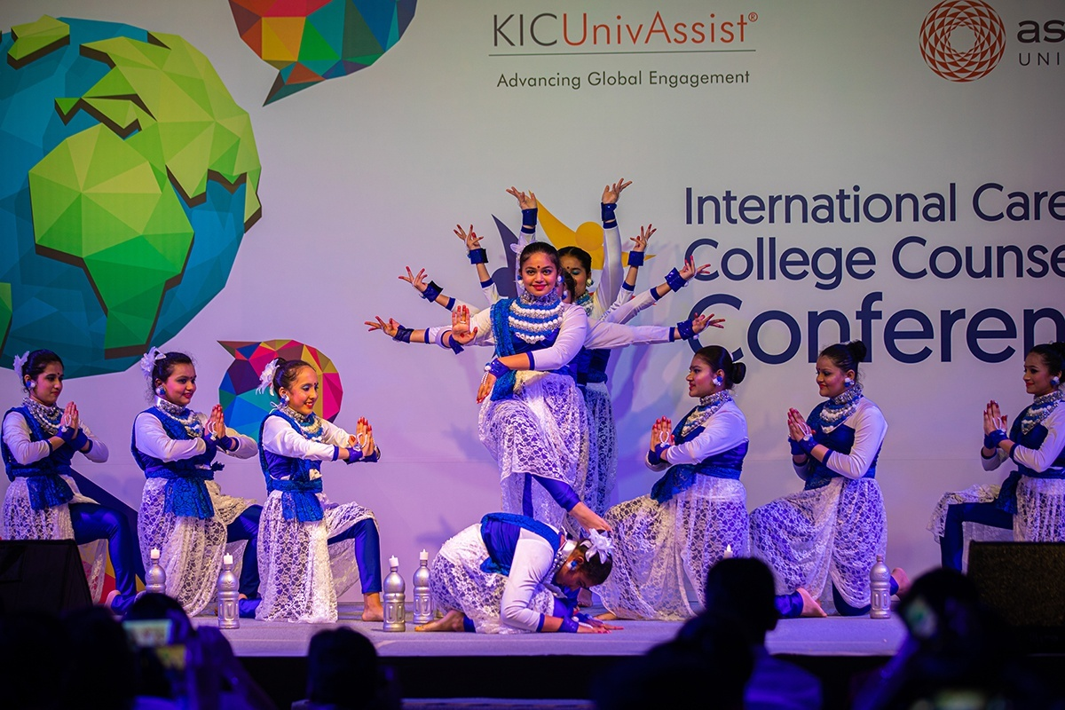 2019 IC3 Conference Student Performance
